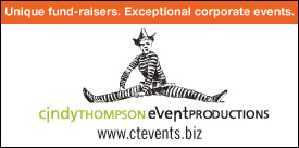 CindyThompson EventProductions