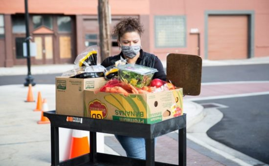 Oregon Food Bank Receives $2.9M From State For Emergency Food Assistance