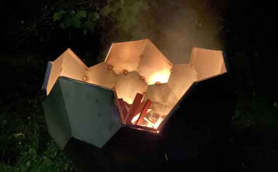 Portland Winter Light Festival Raises Funds for Brighter Nights Ahead