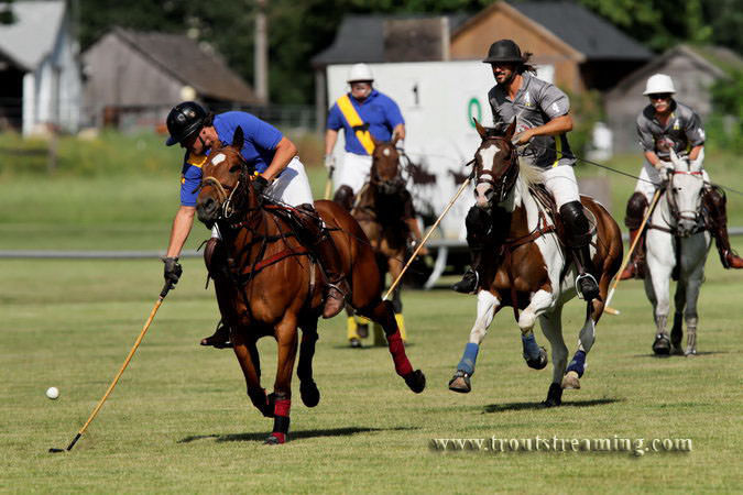 Tacoma Polo Club Independence Cup