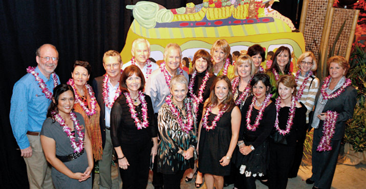 2011 Auction Committee (L-R): Back Row – Bas Vanderzalm, Lynn Vanderzalm, Mark Dodson, Phil Lane, Scott Cress, Beth Biggs, Dana Cress, Deb Hirsh, Annie Kubiak, Sue Gaden Preece, Julie Sorenson, Kathy Herman; Front Row – Chiqui Flowers, Ruth Ann Dodson, Chris Hardy, Mary Carter, Daphne Cooluris, Priscilla Longfield; Not Pictured – Linda Lane, Mark and Janeen McAninch, Kathy McCoy, Gary and Anne Branden, Sigrid Button, Mike and Chris Cusick, Linda Fitzgerald, Sudee Hering, Ron King, Michael Magaurn, Barbara Spence, Margaret Terrall, Nancy Wilgenbusch