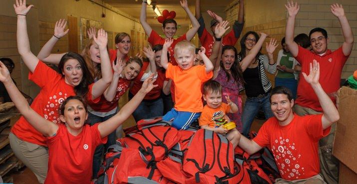 Oregon Ranks Third in U.S. for Volunteering