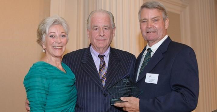 14th Annual Samuel C. Wheeler Award Benefits De Paul Treatment Centers