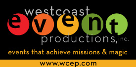 WestCoast EventProductions
