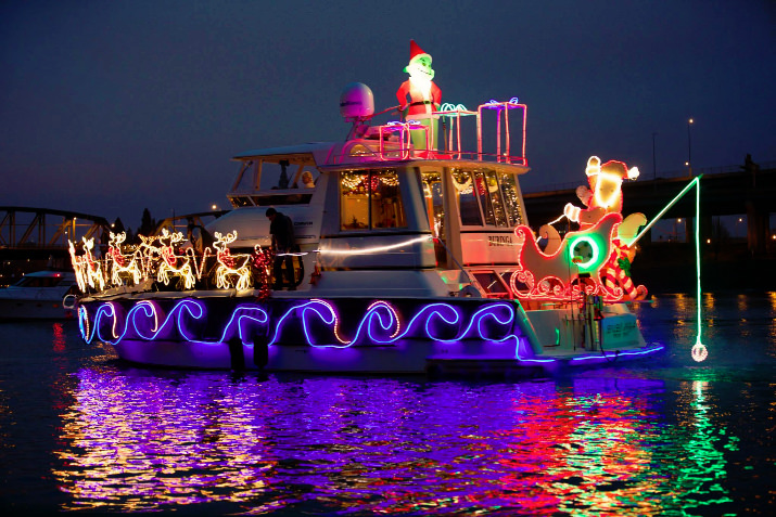 Coming Up: William Temple House Selected as Christmas Ships Featured Charity