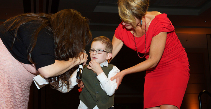 Ronald McDonald House Charities Hearts & Hands Gala Keeps Families Close