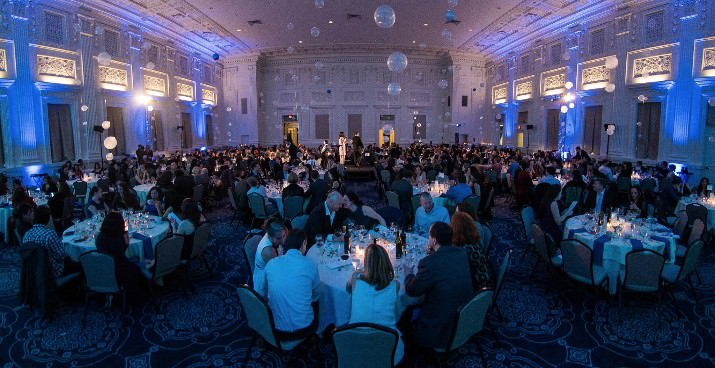 The International School Gala Raises $240,000 for Kids