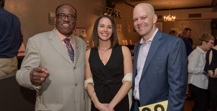 """Human Solutions Raises $87,000 at """"Soar with Us"""""""