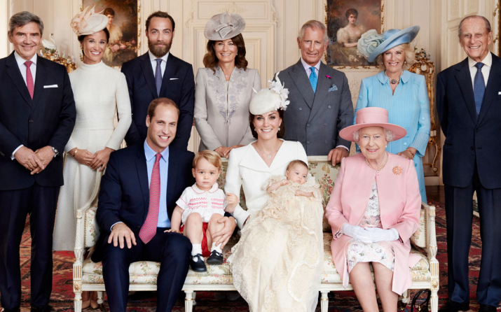 Princess Charlottes Christening photos are on the http://www.princeofwales.gov.uk/life-in-pictures#na. His Royal Highness The Prince of Wales has recorded a special radio broadcast as a tribute to his mother, Her Majesty The Queen, to mark her 90th birthday.