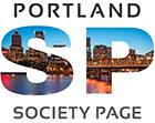 Portland Society Page