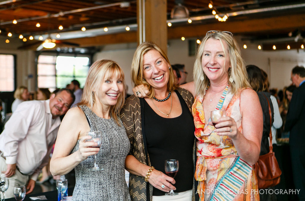 Corks and Forks Raises $47,488 For Classic Wines