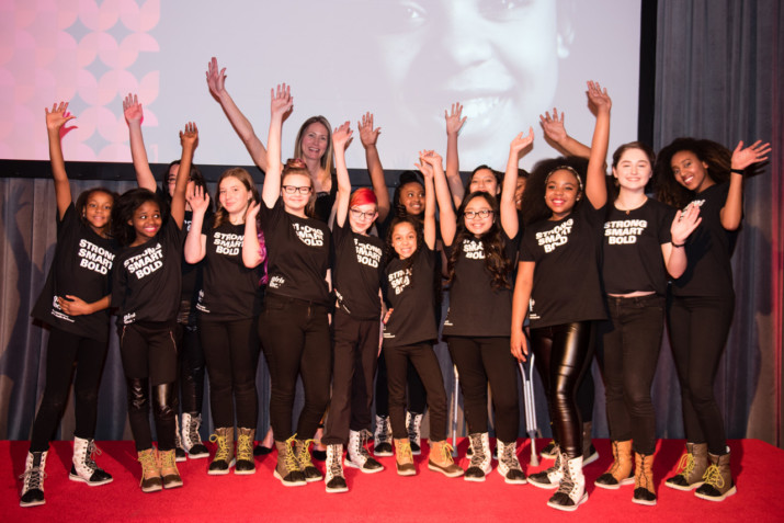 12th Annual Girls Inc. Power of the Purse Raises $431,294