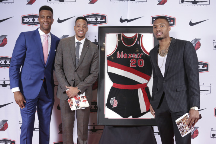 Maurice Lucas Foundation Raises $520,000 at Seventh Annual Celebration