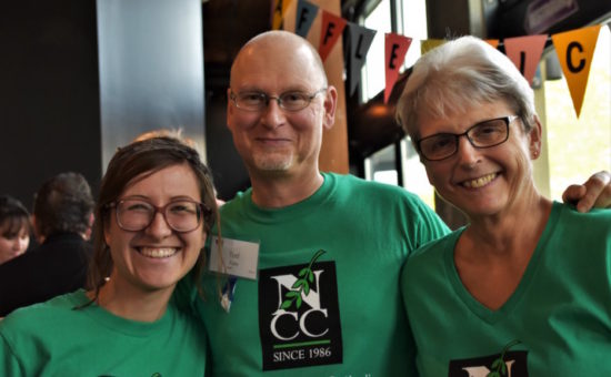 Northwest Catholic Counseling Center Block Party 'All Fun & No Fuss'