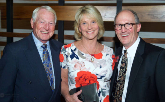 Children's Center Healing Garden Gala Raises Over $420,000 to Help Those Affected by Abuse and Neglect