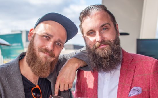 Rooftop Summer Solstice Party at Departures Benefits World Central Kitchen