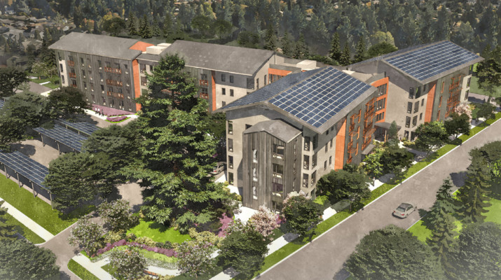 Albertina Kerr Unveils Inclusive Housing Project during Virtual Groundbreaking